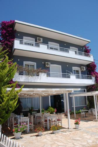 Фото отеля Villa Doka