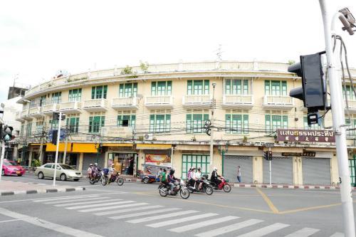 D Hostel Bangkok photo 40