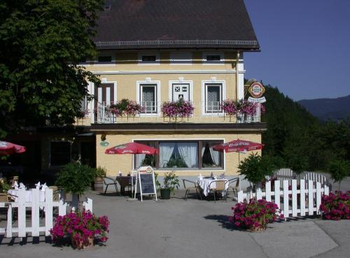 . Gasthof Staudach