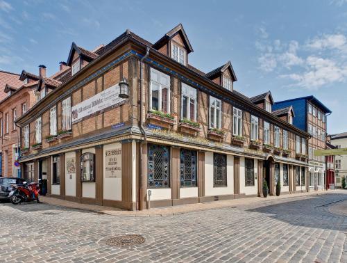 . Weinhaus Wöhler