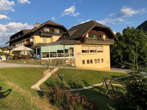 Gasthof-Hotel Winkler - Mühldorf