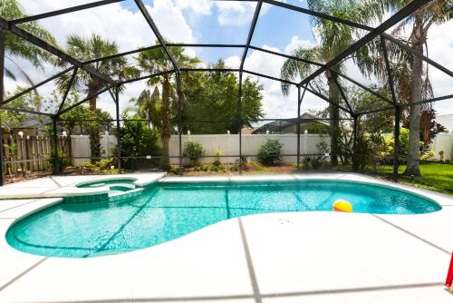 Indian Creek 3.5 Miles From Disney - Kissimmee, FL 34747