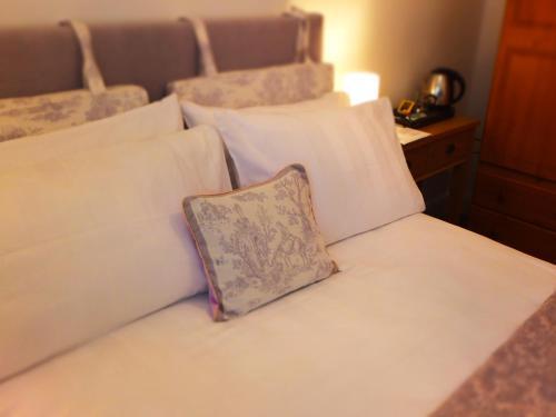 Фото отеля Bradley's Bed & Breakfast