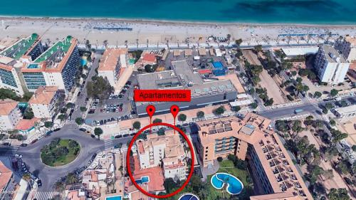 Hotel Albir Sunshine Apartments