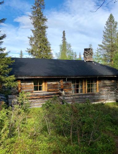 Villa Karhunkehto - Chalet - Luosto