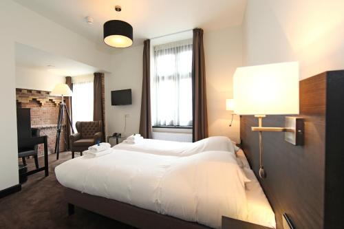 A-HOTEL.com - Grand Hotel Alkmaar, Hotels, Alkmaar, Niederlande ...