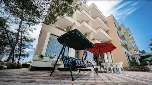 . Hotel Villa Aljor