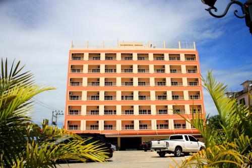P.A. Ville Hotel Nakhon Sawan