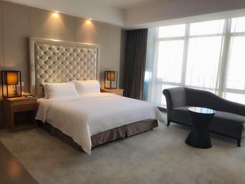 Mingdian Ginza Business Hotel