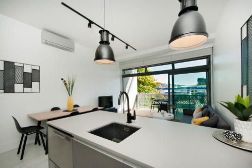 . City Terrace Apartment