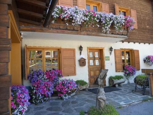 Accommodation in Fonte