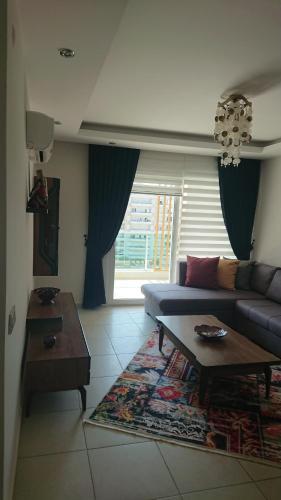 Avsallar Апартаменты в отельном комплексе indirim kuponu