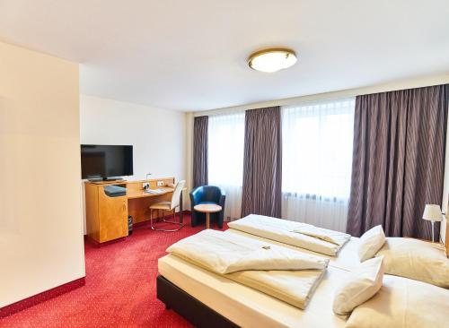 Hotel Meier City München photo 17