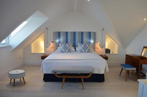 Trevose Harbour House, St Ives, Cornwall