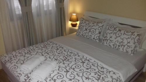. Apartments Delić