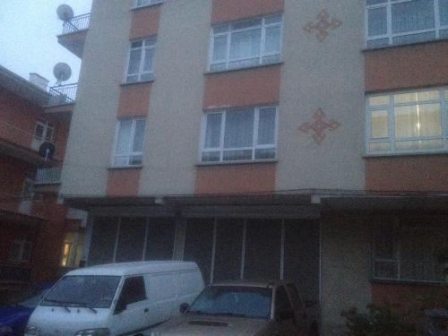 Keçiören Emir Apart. rooms