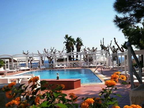 . Hotel Residence La Corvetta