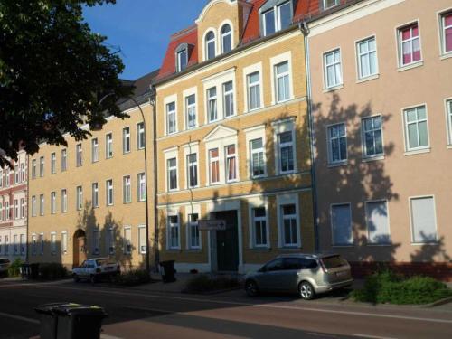. Ferienwohnung Sternstrasse