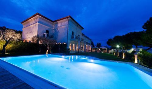 . Hotel Ristorante Sogno