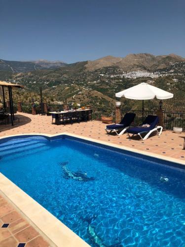 Villa Archez - Accommodation - Árchez