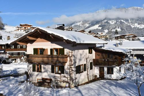 Ferienhaus am Gebraweg in Fieberbrunn in Tirol - Saalbach, Leogang, Hochfilzen, Kitzbühel Fieberbrunn