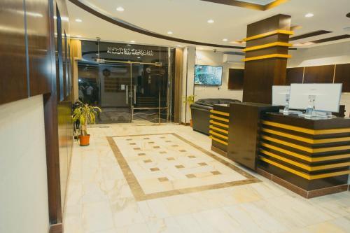 Al Rawasy 2 Furnished Suites Main image 1