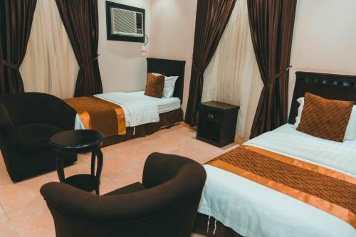 Al Rawasy 2 Furnished Suites Main image 2