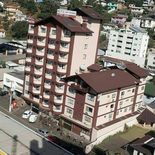 Foto de Hotel Das Videiras