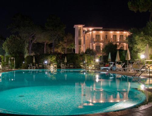 . Hotel Villa Elsa