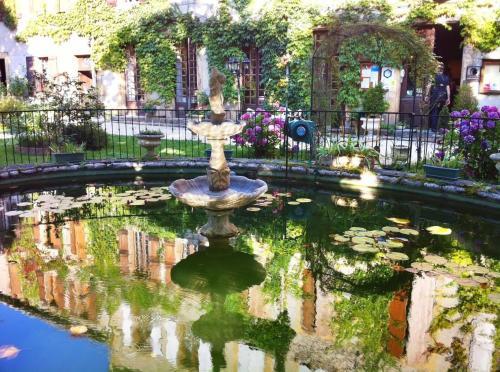 . Hostellerie Du Grand Duc