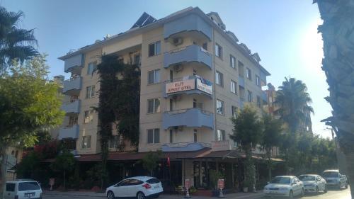 Elit Apart Otel - Accommodation - Konakli