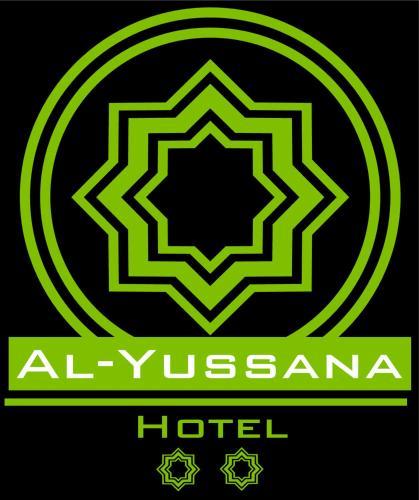 . Hotel Al-Yussana