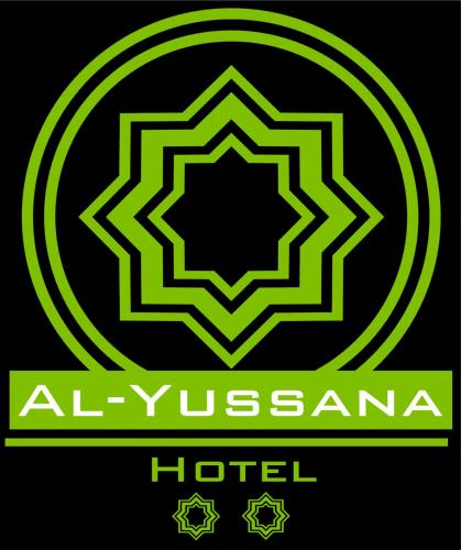 Hotel-overnachting met je hond in Hotel Al-Yussana - Lucena