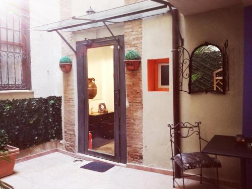 Фото отеля Relais Palazzo Taverna
