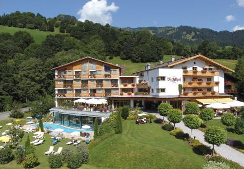 Sport-Wellnesshotel Bichlhof - Hotel - Kitzbühel