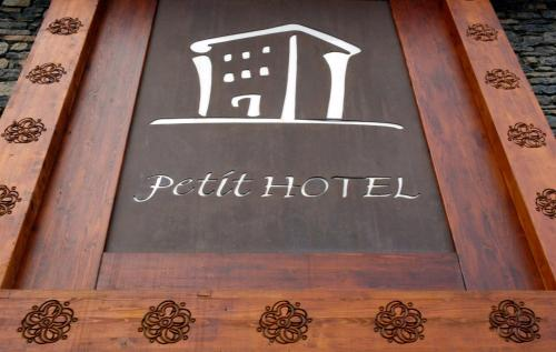 Petit Hotel Pas de la Casa
