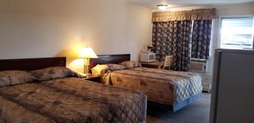 Tara Vista Inn - Hinton, AB T7V 1N1