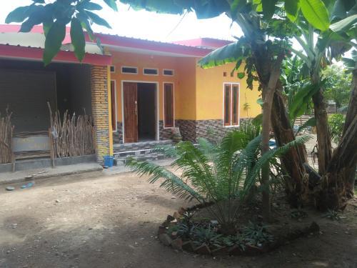Banana home stay, Sumbawa Barat