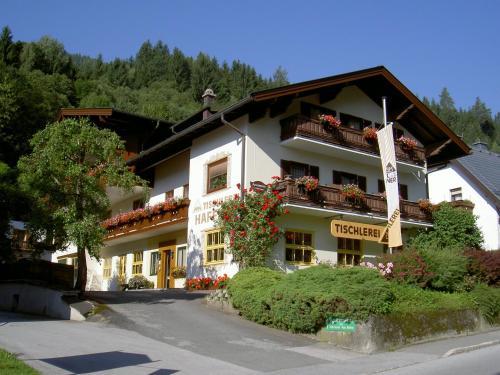 Gästehaus Haffner - Hotel - Zell am See