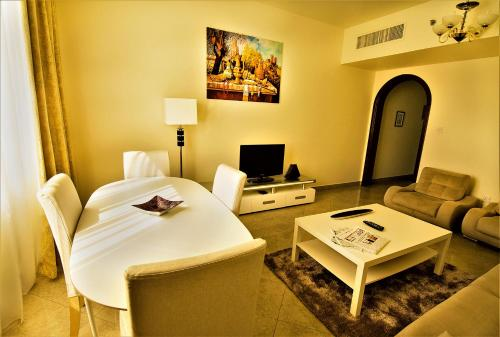 Abu Dhabi Plaza Hotel Apartments photo 65