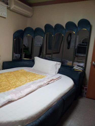 Фото отеля Busanjang Motel