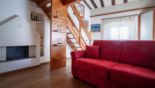 Hotel Italianway Apartments - Corso Monforte thumb-1
