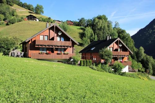 Silvrettablick St. Gallenkirch