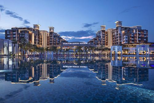 . Selectum Luxury Resort