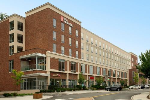 Hilton Garden Inn Westchester Dobbs Ferry - Hotel