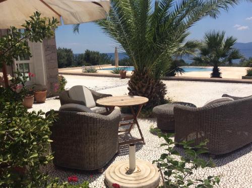 Behramkale Assos House fiyat