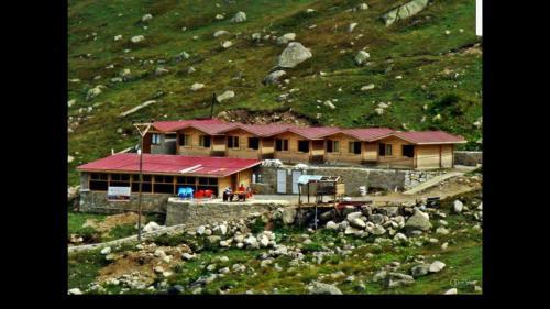 Rize Kaçkar Kavrun Dağ Evleri reservation