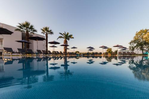 . Mythic Summer Hotel