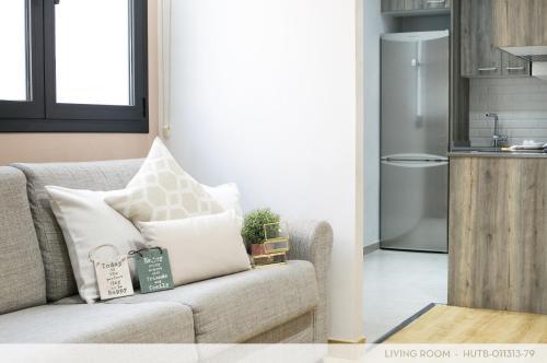 Suite Place Barcelona photo 168