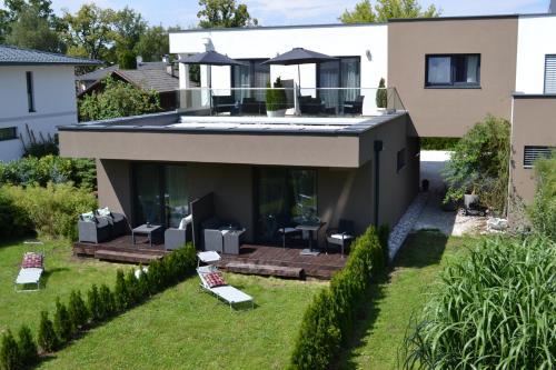 Kal's Studio Apartment Salzburg, Pension in Salzburg